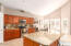 Stainless Steel Appliances included - Refrigerator too!