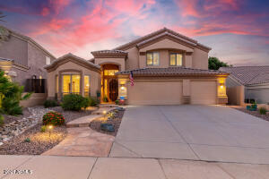 Welcome to this Incredible Hillside Home on a Cul-de-sac Lot!