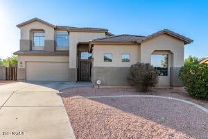 848 S 240TH Drive, Buckeye, AZ 85326