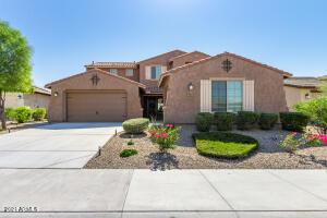 15421 S 182ND Lane, Goodyear, AZ 85338