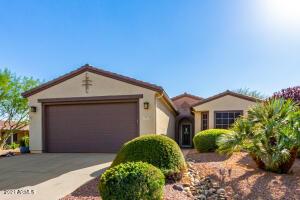17053 W LINKS Drive, Surprise, AZ 85387