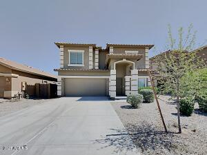 33507 N SLATE CREEK Drive, San Tan Valley, AZ 85143