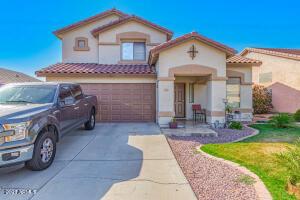 3706 N 105TH Drive, Avondale, AZ 85392