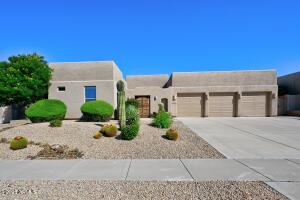 4522 E SLEEPY RANCH Road, Cave Creek, AZ 85331