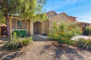1241 W STEPHANIE Lane, San Tan Valley, AZ 85143