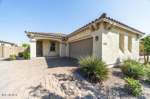 3060 E PATRICK Street, Gilbert, AZ 85295