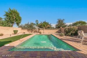 33465 N NORTH BUTTE Drive, Queen Creek, AZ 85142