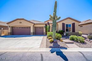 4945 W COMANCHE Drive, Eloy, AZ 85131