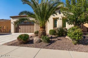 1554 E ELYSIAN Pass, Queen Creek, AZ 85140