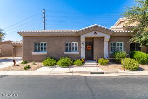 15742 N HIDDEN VALLEY Lane, Peoria, AZ 85382