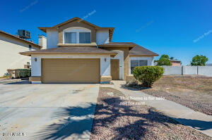 6273 N 90TH Drive, Glendale, AZ 85305