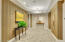 Hall way to Penthouse