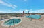 Roof Top Pool and Jacuzzi and 2 BBQ areas with amazing views!