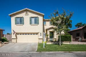 2654 E BELLERIVE Drive, Chandler, AZ 85249