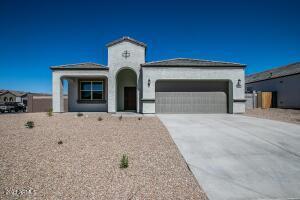 30164 W Clarendon Avenue, Buckeye, AZ 85396
