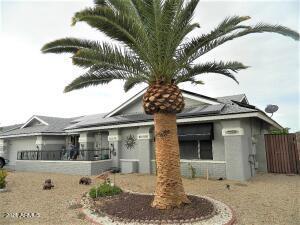 12606 W WILDWOOD Drive, Sun City West, AZ 85375