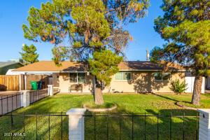 1045 S Drew Street, Mesa, AZ 85201