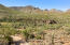 Spectacular view of the Continental mountain ranges to the North and West of the ranch.