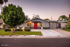 1636 E RANCHO Drive, Phoenix, AZ 85016