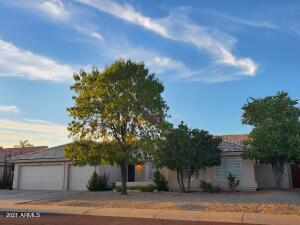 7552 W Country Gables Drive, Peoria, AZ 85381