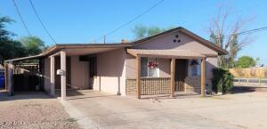 598 E DETROIT Street, Chandler, AZ 85225