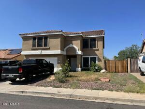 10704 E BRAMBLE Avenue, Mesa, AZ 85208