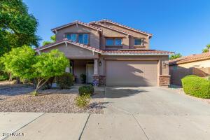 17394 W MADISON Street, Goodyear, AZ 85338
