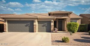 37844 W OLIVO Street, Maricopa, AZ 85138