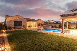 3327 E INDIGO Street, Gilbert, AZ 85298