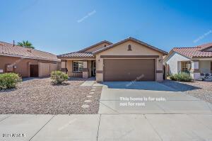 2441 E DERRINGER Way, Chandler, AZ 85286