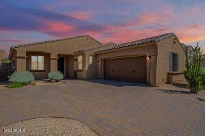 14348 W Desert Flower Drive, Goodyear, AZ 85395