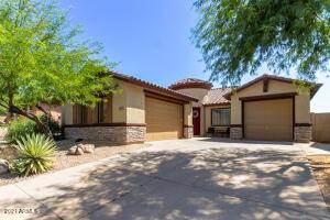 2435 W MEMORIAL Drive, Phoenix, AZ 85086