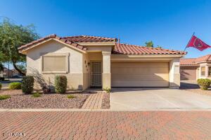 6869 S HALSTED Drive, Chandler, AZ 85249