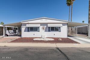2100 N TREKELL Road, 209, Casa Grande, AZ 85122