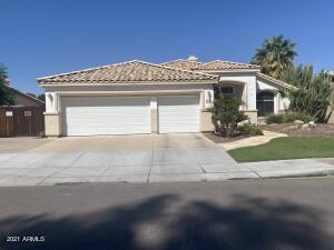 3412 W MONTEREY Street, Chandler, AZ 85226