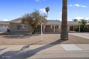 8331 E MONTEROSA Street, Scottsdale, AZ 85251