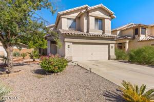 371 S ANVIL Drive, Chandler, AZ 85225