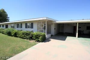10442 N 105TH Avenue, Sun City, AZ 85351