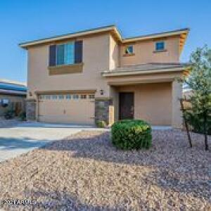 24609 W SHERATON Lane, Buckeye, AZ 85326