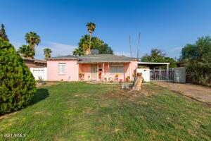 519 N 41ST Place, Phoenix, AZ 85008
