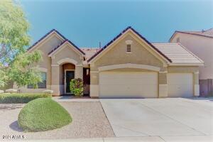 1123 S JESSE Place, Chandler, AZ 85286