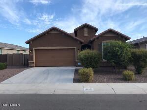 2158 W BENNETT Way, Queen Creek, AZ 85142