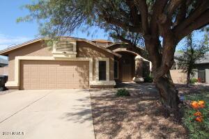 1126 S HARRINGTON Street, Gilbert, AZ 85233