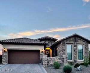 1650 N RED CLIFF, Mesa, AZ 85207