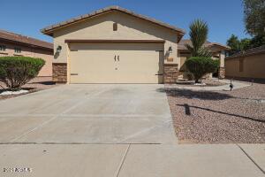 25056 W Dove Mesa Drive, Buckeye, AZ 85326