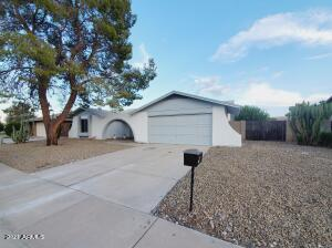 5807 W MURIEL Drive, Glendale, AZ 85308