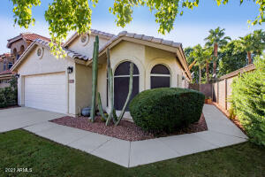 1056 N LONGMORE Street, Chandler, AZ 85224