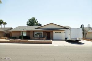 5309 W BARBARA Avenue, Glendale, AZ 85302