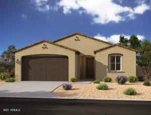 13349 W TETHER Trail, Peoria, AZ 85383