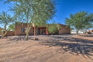 20025 W HUNTER Drive W, Wittmann, AZ 85361